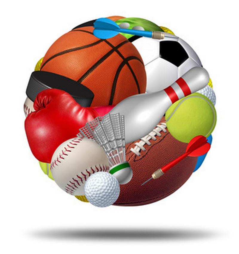 Sports Ball